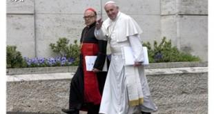 Presidente proximo sínodo