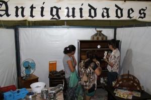 feira antiguidades