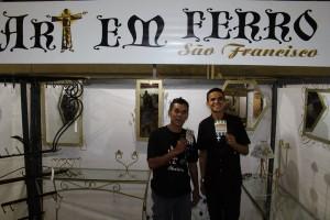feira art ferro
